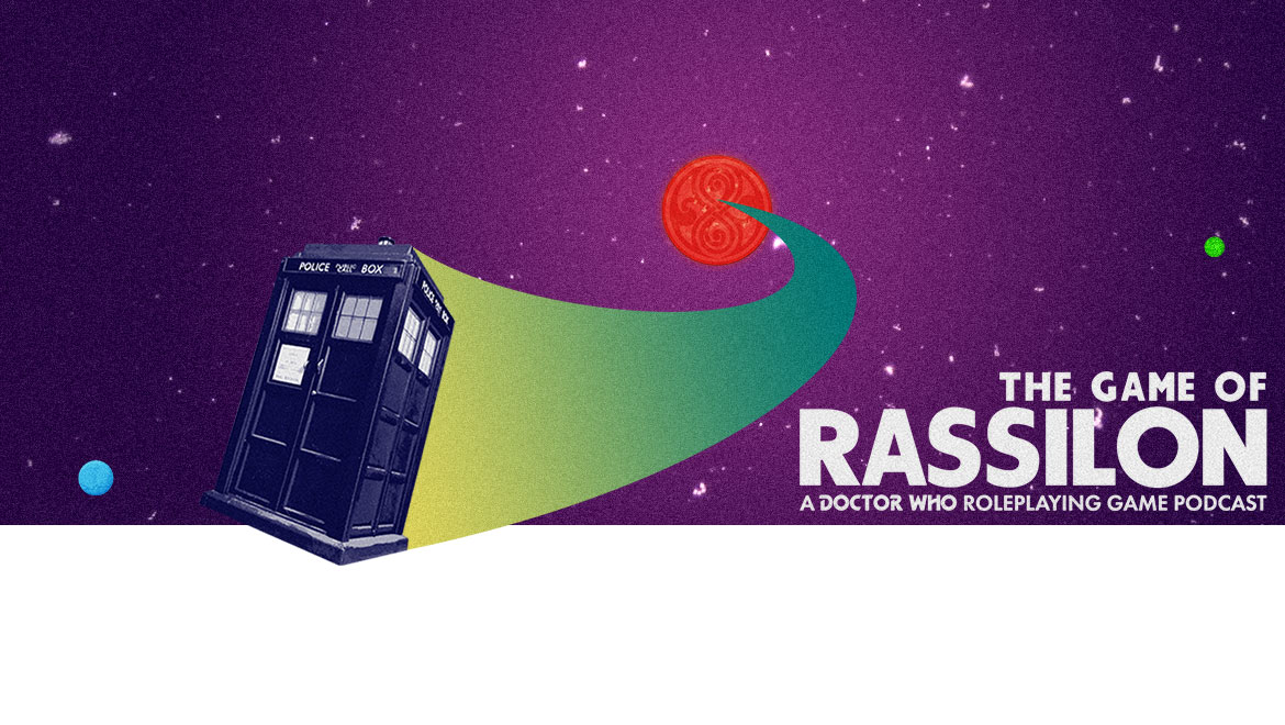 The Game of Rassilon